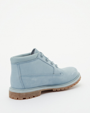 Powder Blue Nubuck  ブーツ AF NELLIE見る
