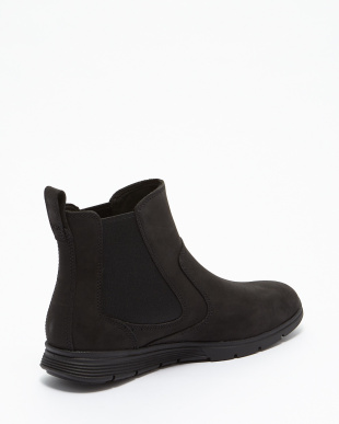 Black  Nubuck   KILLINGTON CHELSEA WHT カジュアルブーツ見る
