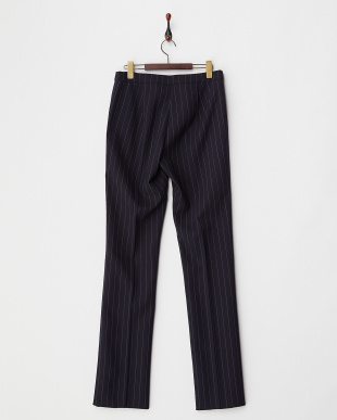 MIDNIGHT NAVY RAPIDO Long pants見る