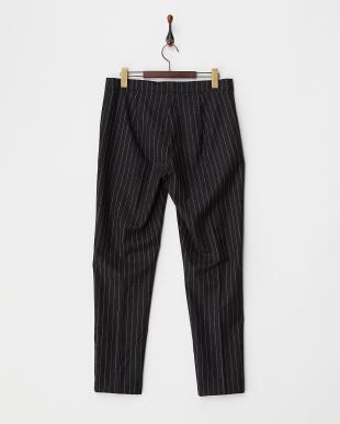 DARK GREY REGISTRO Long pants見る