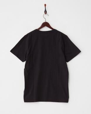 ブラック オーガニックコットン 東京Tシャツ見る