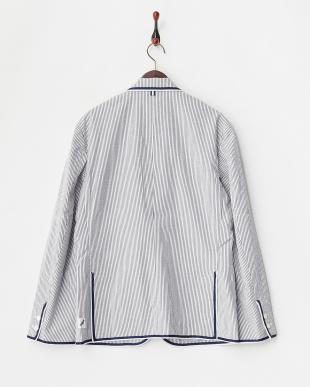 BLUE Tailored Jacket見る