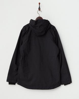 ブラック  BEARDED マウンテンパーカ風スノージャケット見る