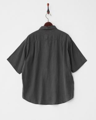 チャコールグレー  Li/TENS/Sシャツ見る