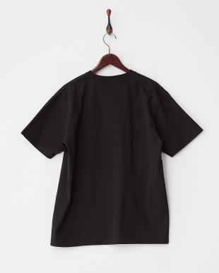 BLACK ポケットTシャツ見る