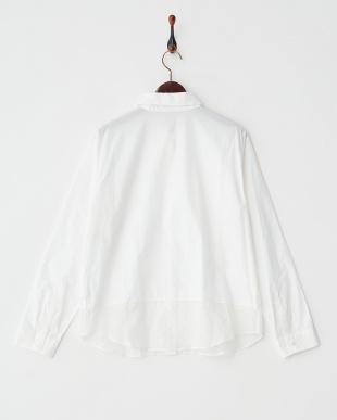 オフホワイト スーペリアルブロードシャツ・LL~見る