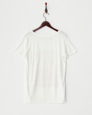 オフホワイト Wonder Seeker Phot Tシャツ|WOMEN見る