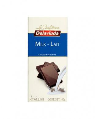 デラビューダ チョコレート 3種セット見る