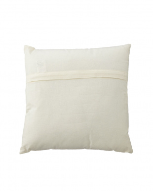 ホワイト系(WHITE LT/BT171)  CUSHION W/INNER見る