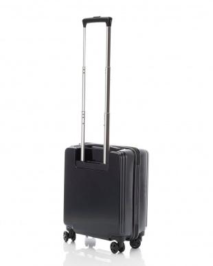 ブラック  スーツケース(26L)|UNISEX見る