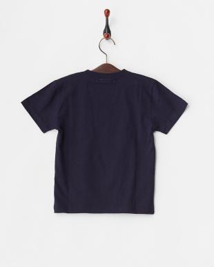ネイビー  ROCKAWAY BEACH Tシャツ見る