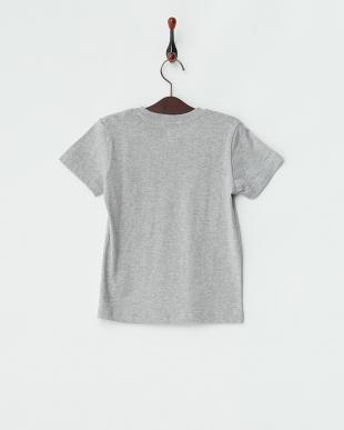 グレー  スタンダードTシャツ見る