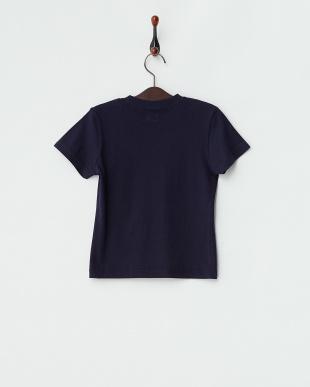 ネイビーブルー  スタンダードTシャツ見る