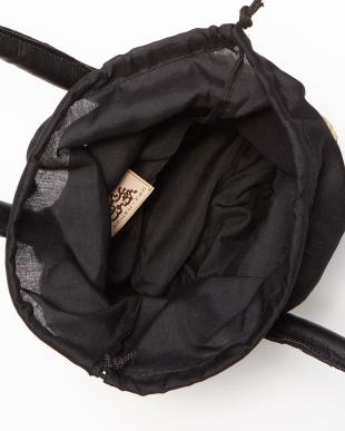ブラック  スパンコールバッグ見る