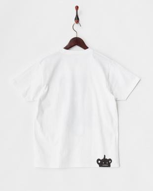 ホワイト Tシャツ コントロール シャドー見る