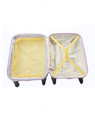 ピーチ  ポルカハードS スーツケース35-41L│WOMEN見る