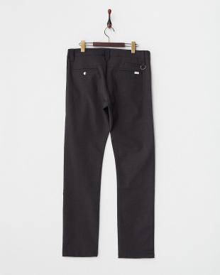 BLACK OT-T01 US CAPOEIRA Work Pants S/F見る