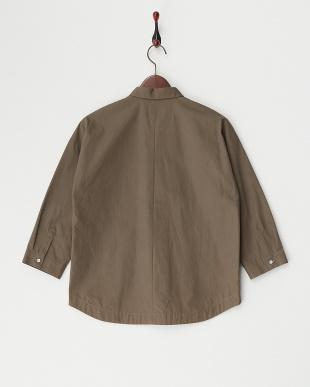 3600 ミリタリーシャツジャケット見る