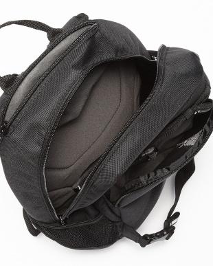 ブラック  DAKINE  GROM 13L バックパック|UNISEX見る