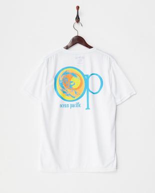 WHT 水陸両用 UV プリントTシャツ見る