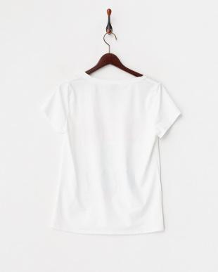 ピンク  UVプロテクション(UPF50+) 水陸両用Tシャツ見る
