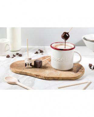 ショコレ ダークチョコレート 6本セット見る