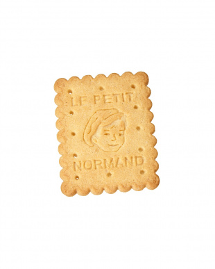 ノルマンディ バタークッキー見る