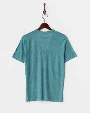 ターコイズ  WASSA LIN Tシャツ見る