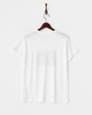 ホワイト WALK LIN BIS SPI Tシャツ見る