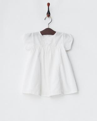 ホワイト  HONEY トップス+パンツ|BABY見る