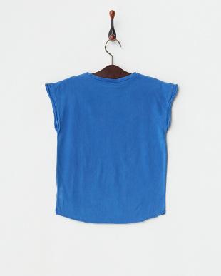 BLUE  BOY プリントTシャツ B見る