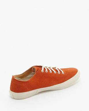 オレンジ  MINIMA スニーカー|UNISEX見る
