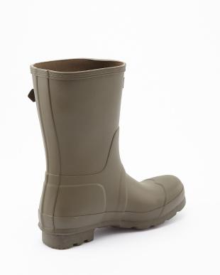 SWAMP GREEN MENS ORIGINAL SHORT boots見る