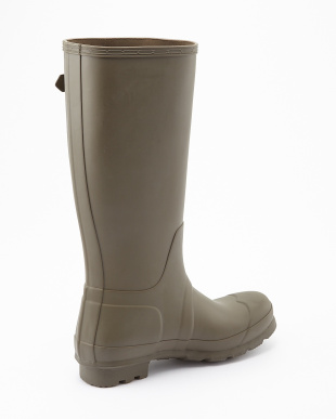 SWAMP GREEN  MENS ORIGINAL TALL boots見る