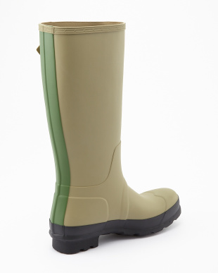 SAGE/BRIGHT GRASS  MEN ORIG TWOTONE TALL boots見る