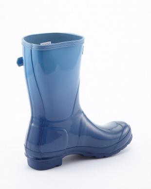 TARP BLUE/BLUE SKY  W ORG SHORT CLR HAZE BOOTS見る