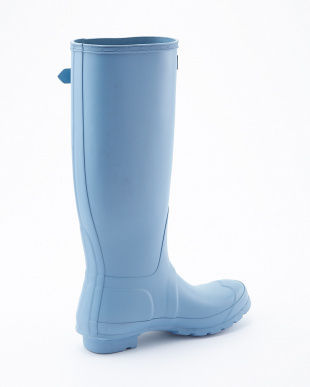 BLUE SKY  WOMENS ORG TALL BOOTS見る