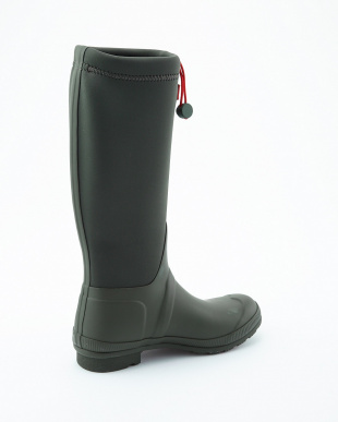 DARK OLIVE ORIG TOUR NEOPRENE  TALL BOOTS見る