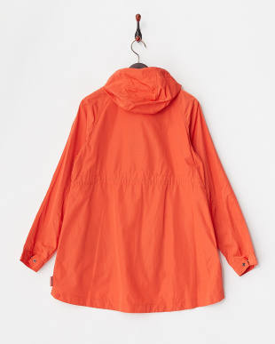 TENT RED  ORG LIGHTWEIGHT SMOCK OUTERWEAR見る