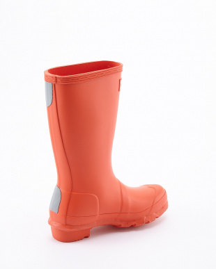 TENT RED ORIGINAL KIDS BOOTS見る