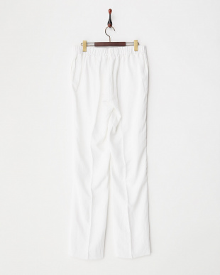 WHITE BRAQUE・Long pants見る