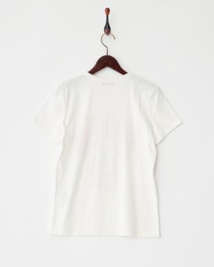 ホワイト  OPERA GIRL HOT FIX Tシャツ見る