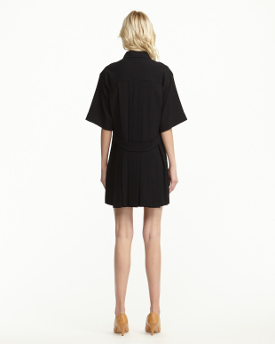 BLACK JUNE DRESS見る