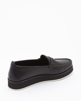 BLACK  TANJA LOAFER見る