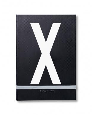 X  アルネ・ヤコブセン パーソナルノートブック/ペンシル(鉛筆)見る