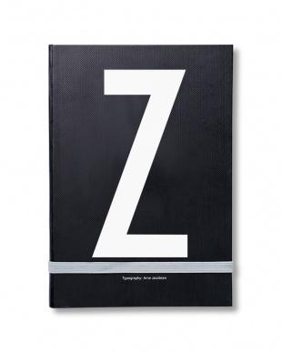 Z  アルネ・ヤコブセン パーソナルノートブック/ペンシル(鉛筆)見る