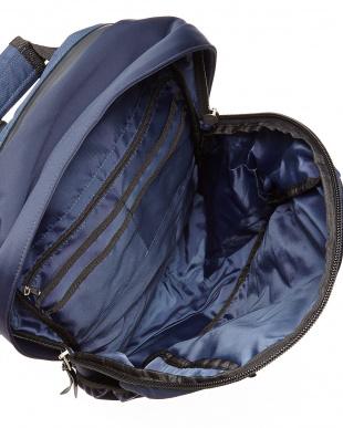 ネイビー  IDP Backpack LEGIT ELA見る