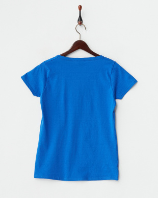 Tara Pacific Tshirt – Women見る