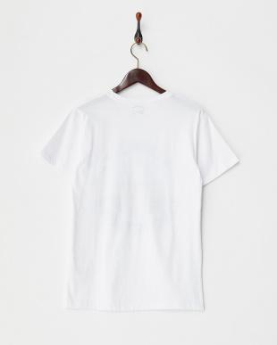 white CLUB PETANQUE LE COPINES Tシャツ見る