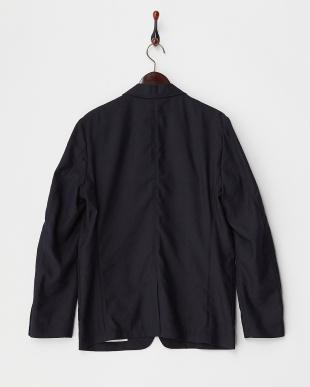 ネイビー  COOLMAX 2Bジャケット見る